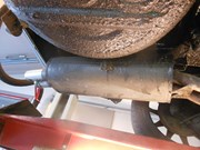 Bmw E30 Exhaust Change08
