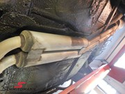 Bmw E30 Exhaust Change09