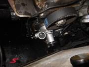 Bmw E30 Exhaust Change11