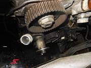 Bmw E30 Exhaust Change14