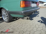 Bmw E30 Exhaust Change16