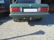 Bmw E30 Exhaust Change17