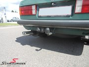 Bmw E30 Exhaust Change01