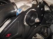 Bmw E93 M3 Ess Change Belt Pully 01