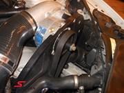 Bmw E93 M3 Ess Change Belt Pully 02