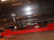 Bmw E90 Tow Bar 08