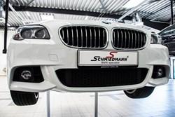 Schmiedmann BMW F11 LCI 520D N47N Frontspoilerlaebe 2