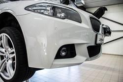 Schmiedmann BMW F11 LCI 520D N47N Frontspoilerlaebe 3
