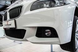 Schmiedmann BMW F11 LCI 520D N47N Frontspoilerlaebe 4