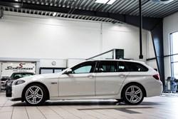 Schmiedmann BMW F11 LCI 520D N47N Frontspoilerlaebe 1259