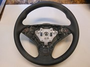 Bmw E60 545I M Tech Steering Wheel 01