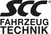 Scc Fahrzeugtechnik Logo Black