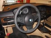 Bmw E60 545I M Tech Steering Wheel 03