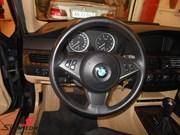 Bmw E60 545I M Tech Steering Wheel 06
