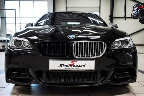 Schmiedmann BMW F11 M550D Nyrer 1413