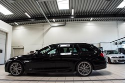 Schmiedmann BMW F11 M550D Nyrer 1441