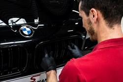 Schmiedmann BMW F11 M550D Nyrer 2