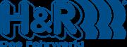 Hr Logo Blau