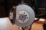 Bmw E61 Racing Brake 06