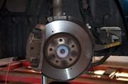 Bmw E61 Racing Brake 03