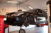 Bmw E61 Racing Brake 04
