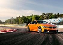 Schmiedmann BMW F82 M4 By Ranis Foto