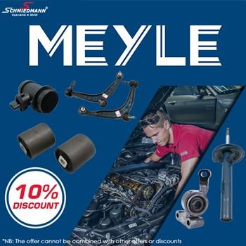 Meyle Spare Parts EN
