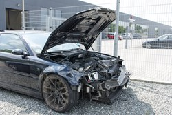 Genopbygning Af BMW E46 M3 Schmiedmann 2