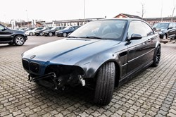 Schmiedmann BMW M3 E46 S54 Karosseri 0003