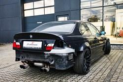 Schmiedmann BMW M3 E46 S54 Karosseri 8705