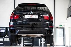 Schmiedmann BMW X5 E70 Tailpipes 2376 6