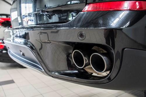 Schmiedmann BMW X5 E70 Tailpipes 2376 9