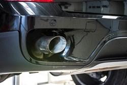 Schmiedmann BMW X5 E70 Tailpipes 2376 4