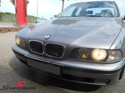 Bmw E39 Chrome Kidney 01