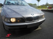 Bmw E39 Chrome Kidney 02