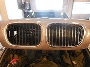Bmw E39 Chrome Kidney 04