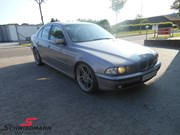 Bmw E39 Chrome Kidney 06
