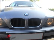 Bmw E39 Chrome Kidney 07