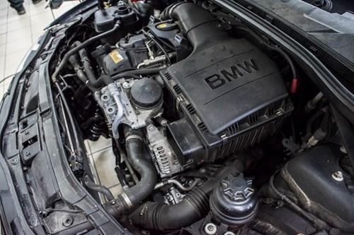 Schmiedmann BMW E82 135I N55 Wagner Intercooler 2309