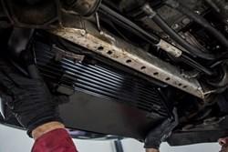 Schmiedmann BMW E82 135I N55 Wagner Intercooler 2320
