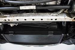 Schmiedmann BMW E82 135I N55 Wagner Intercooler 2322