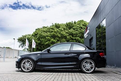 Schmiedmann BMW E82 135I N55 Wagner Intercooler 2349