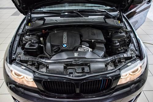 Schmiedmann BMW E82 135I N55 Wagner Intercooler 2273
