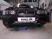 Bmw E36 Tuning Autoteknologhaslev 17
