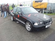 Bmw E36 Tuning Autoteknologhaslev 25