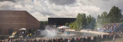 Schmiedmann Auto Show Denmark 2018 3186