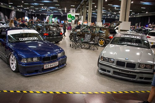 Schmiedmann Auto Show Denmark 2018 3269