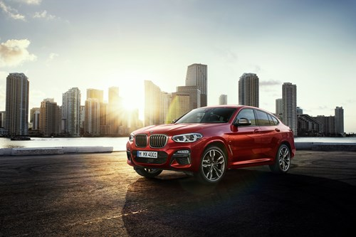 P90291903 Highres The New Bmw X4 M40d