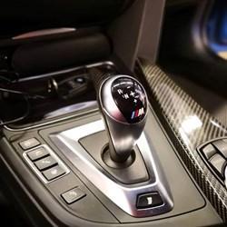 Schmiedmann BMW M3 F80 Carbon Interior 6