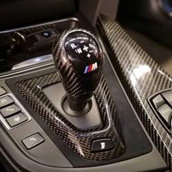 Schmiedmann BMW M3 F80 Carbon Interior 1